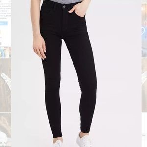 American eagle next level stretch (high waisted)